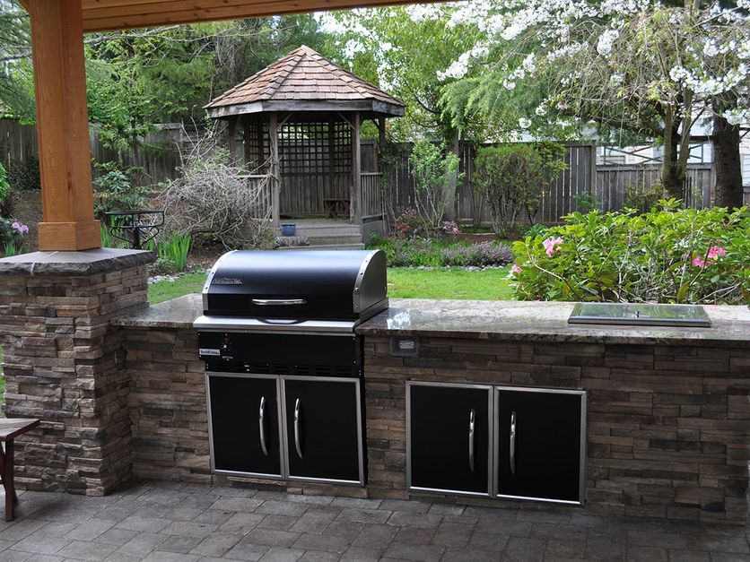 broil king gas grill